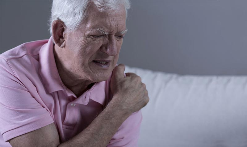 Reiki para o reumatismo