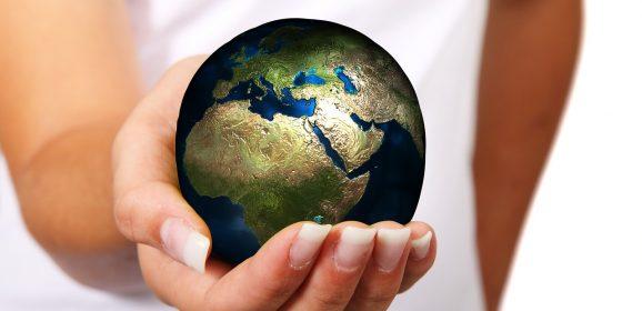 Como enviar Reiki para a Terra sem ser praticante de Reiki
