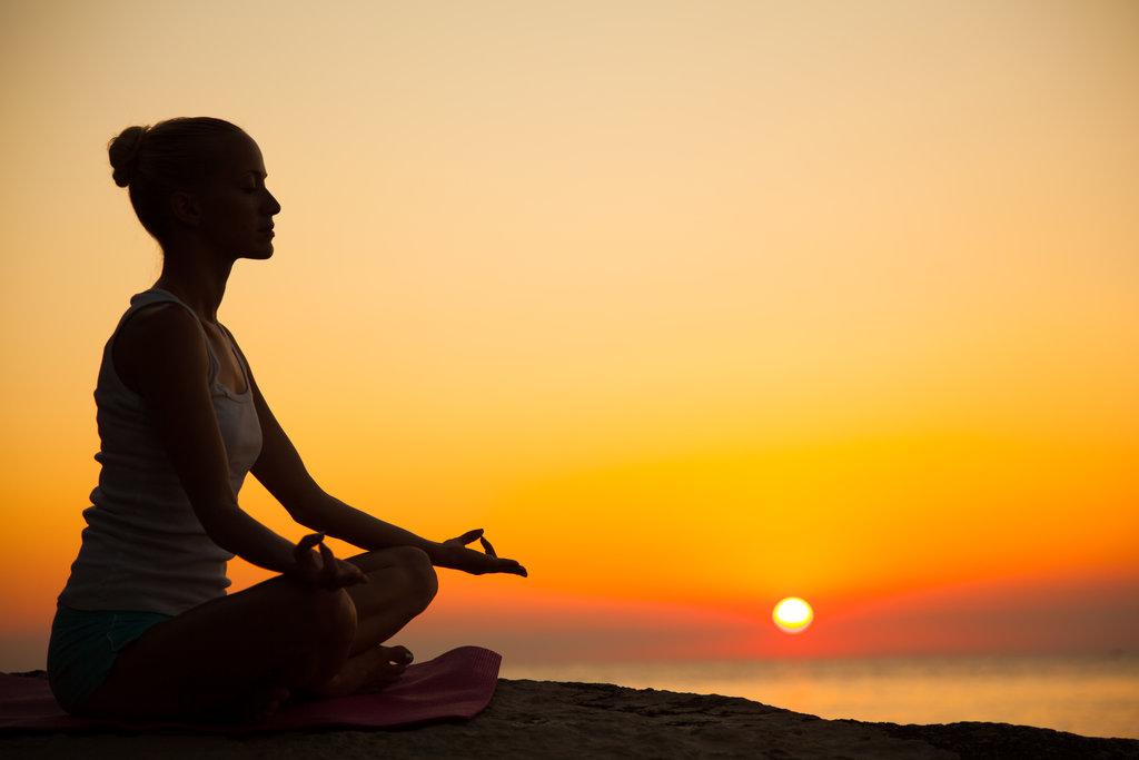 Meditação muda estrutura do cérebro