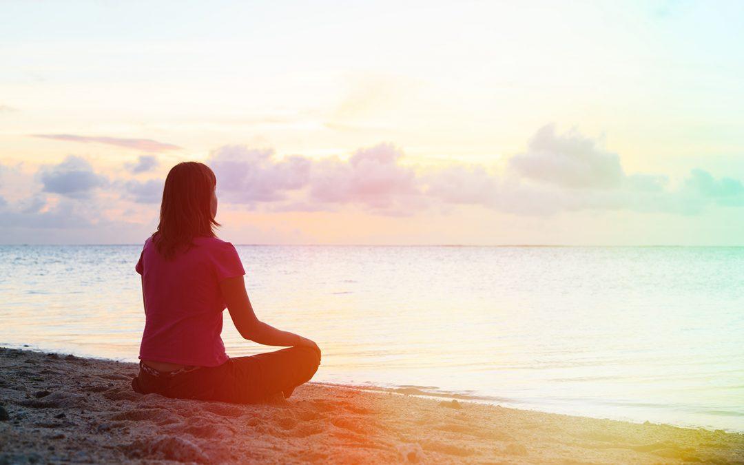 CENIF com novo Curso de Meditação Terapêutica
