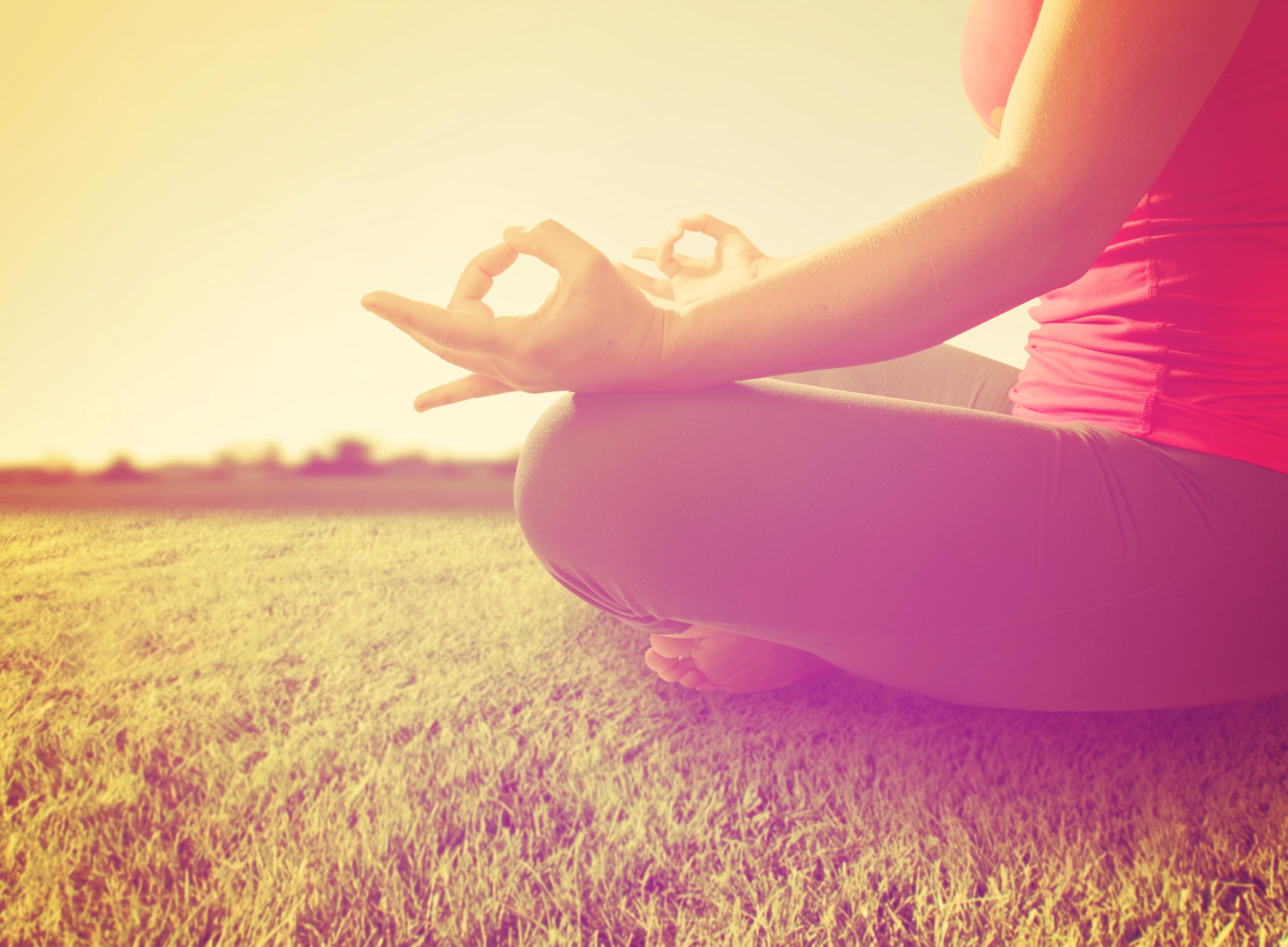Joshin Kokyu Ho – a técnica da respiração que nos ajuda a meditar