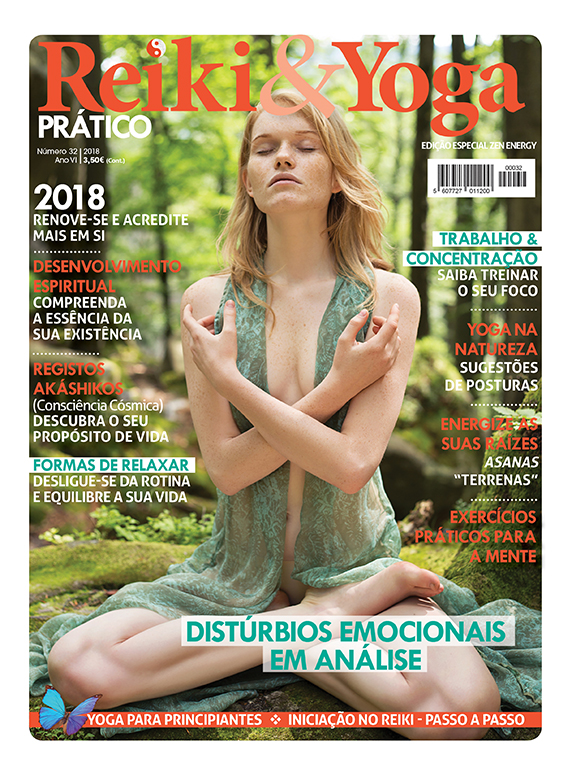 Reiki & Yoga Prático #32
