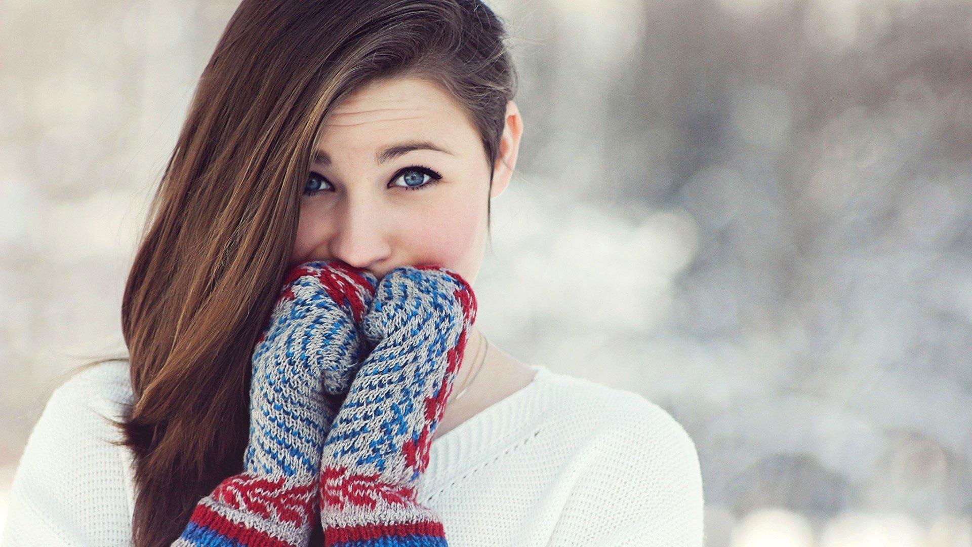 O frio interior