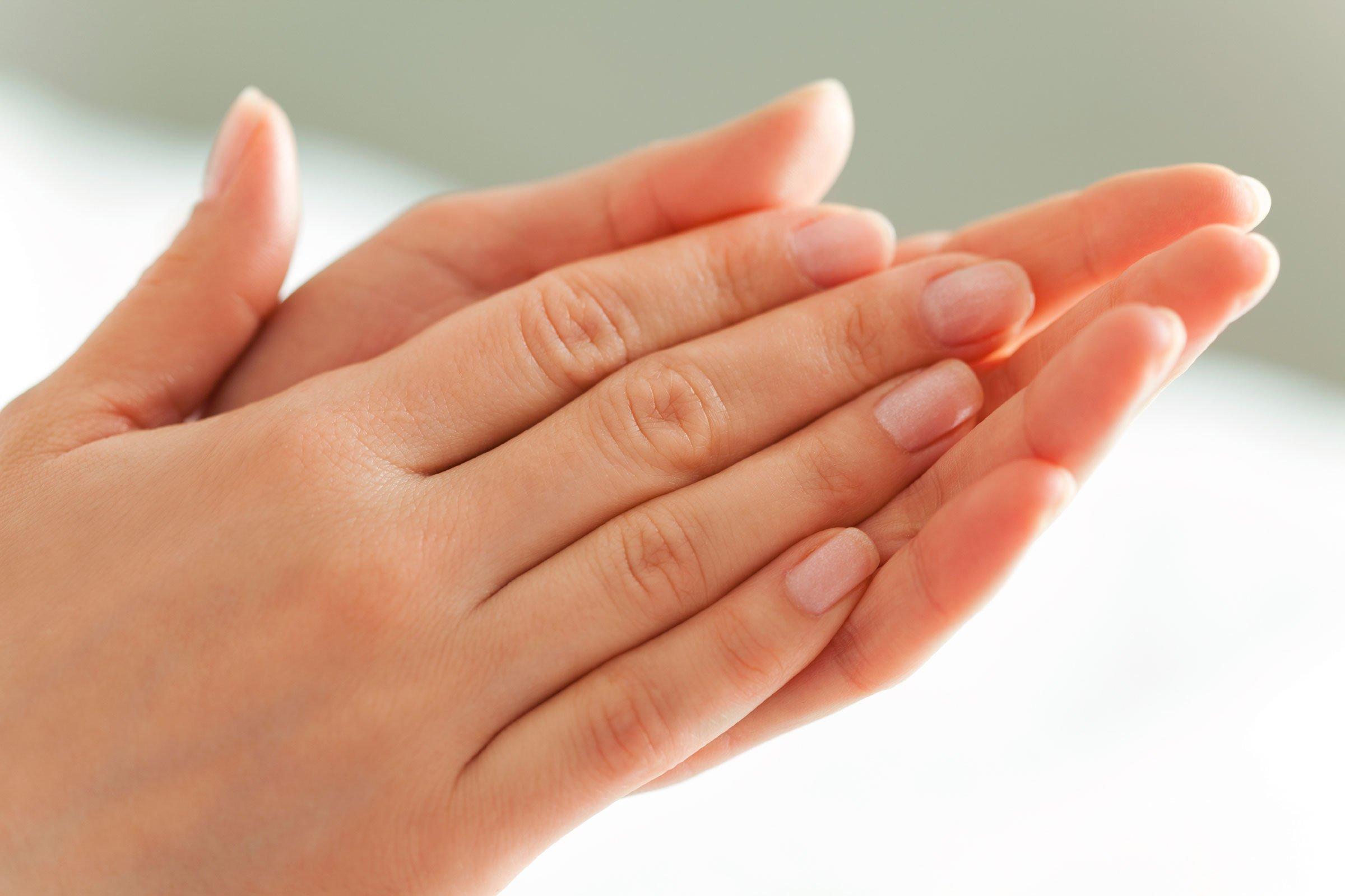 Porque podemos ter sensações nas mãos com Reiki diferentes em nós e nos outros?