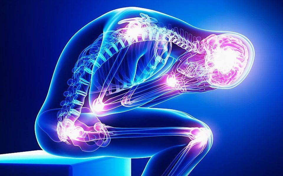 Autotratamento Reiki para a fibromialgia
