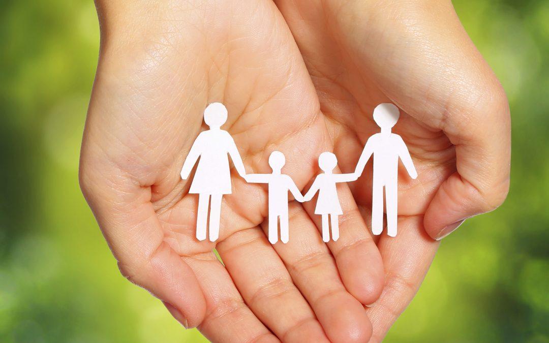A importância de cuidar dos cuidadores com Reiki