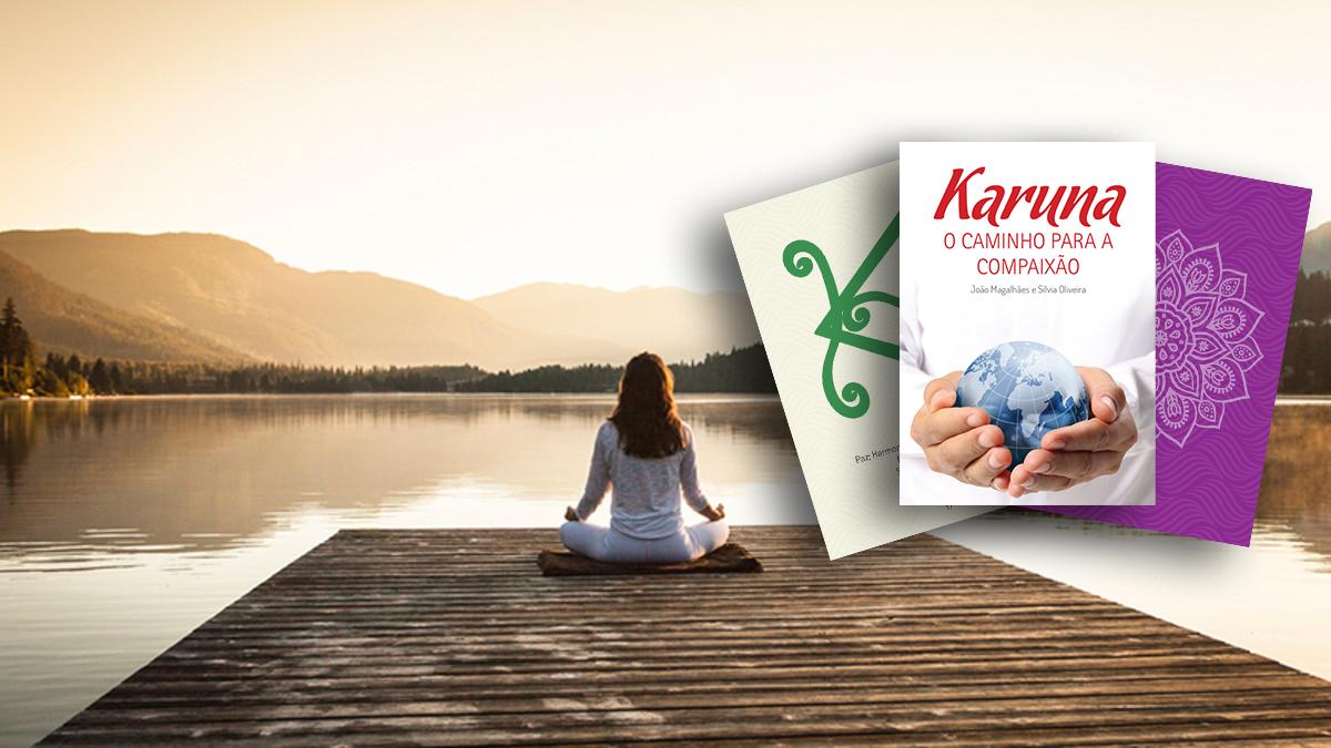Karuna – o Caminho para a Compaixão, cartas técnicas