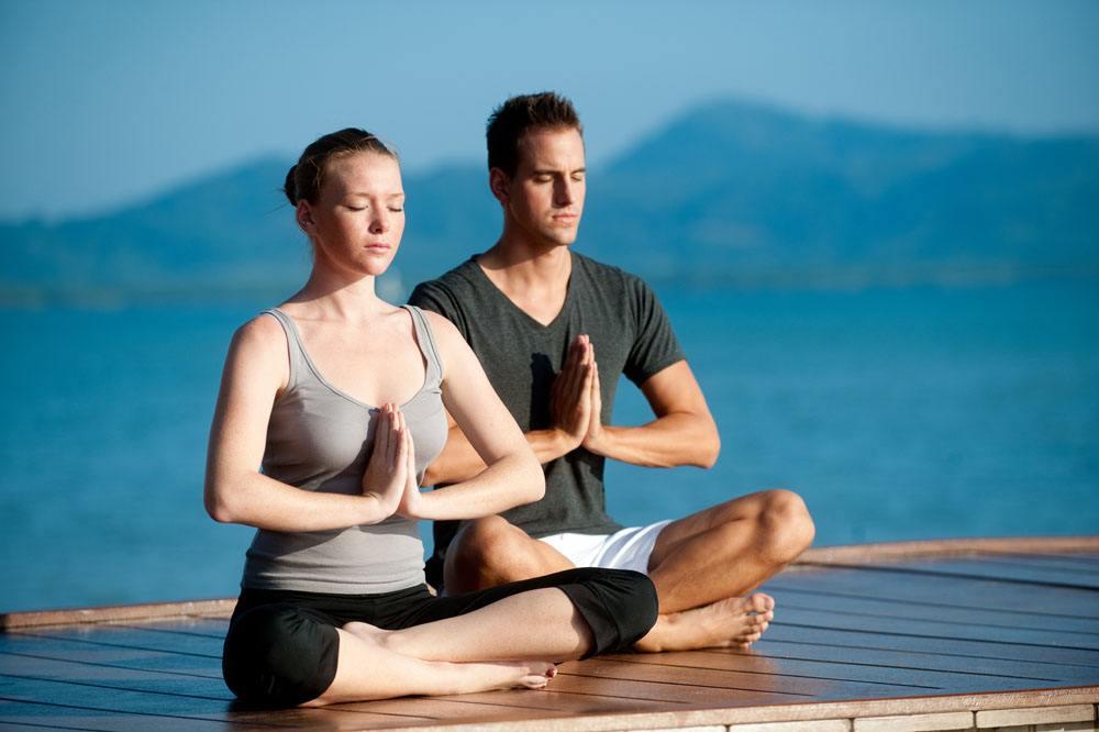 Autotratamento Karuna nível 1 para a serenidade e compaixão