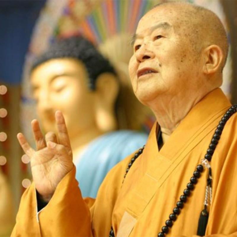 Venerável Mestre Hsing Yun