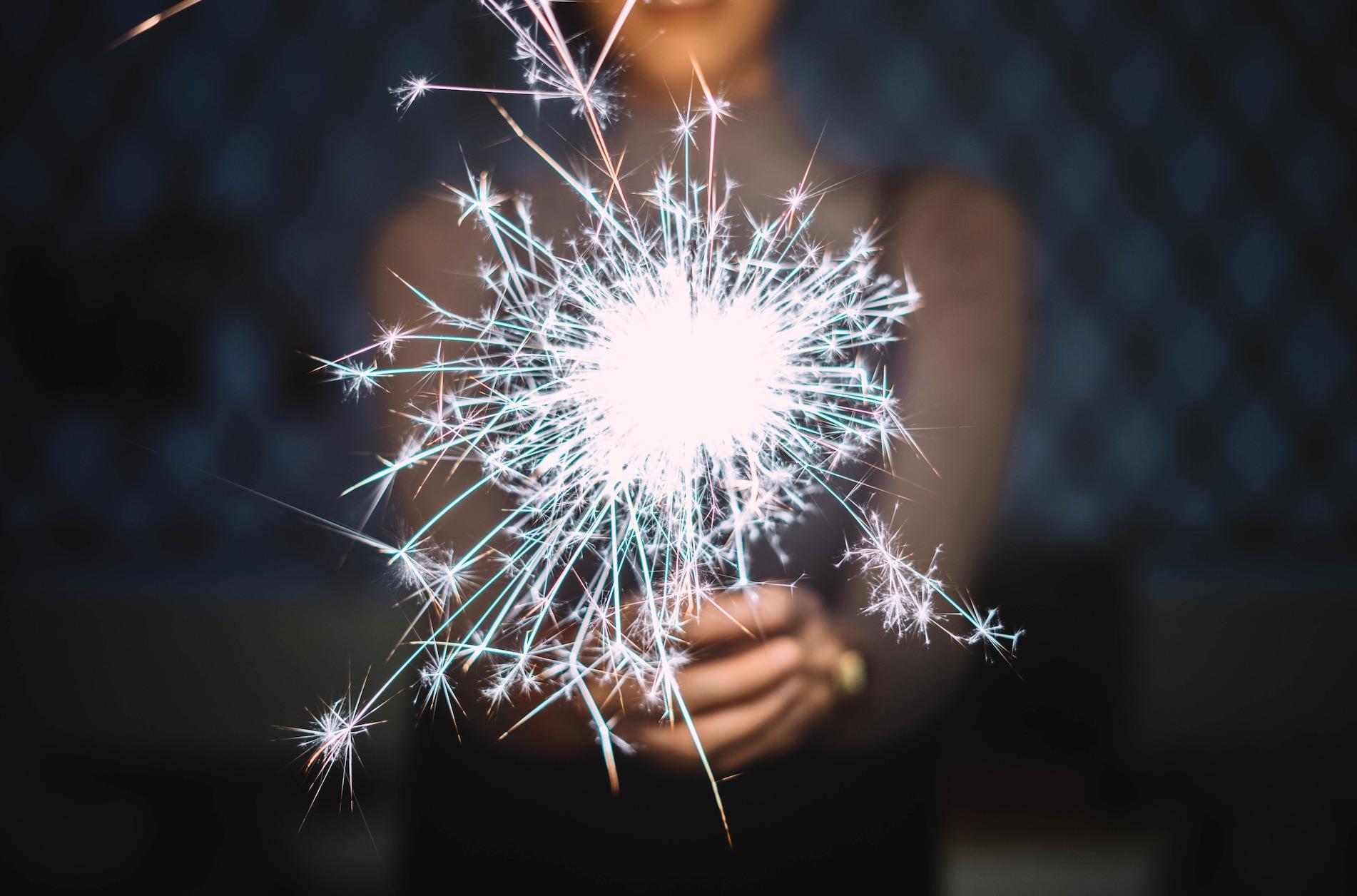 Reiki para as resoluções de ano novo – 5 dicas úteis