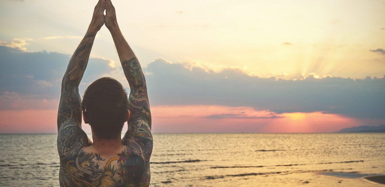Só por hoje, Sou Grato – Cinco Princípios para a Saúde Mental