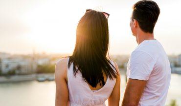 Cinco princípios para o amor