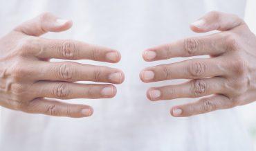 Detetar a doença será uma característica da prática de Reiki?