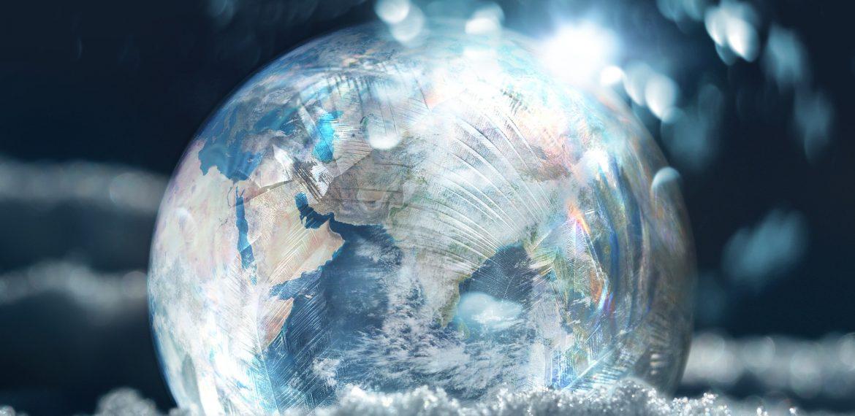 Cuidar da Terra com Reiki