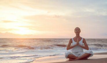 Meditação para o nosso equilíbrio e harmonia