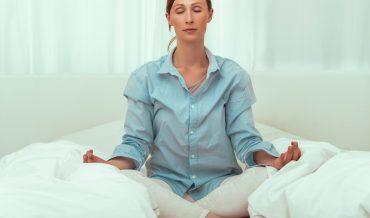 Porque praticar Meditação requer preceitos