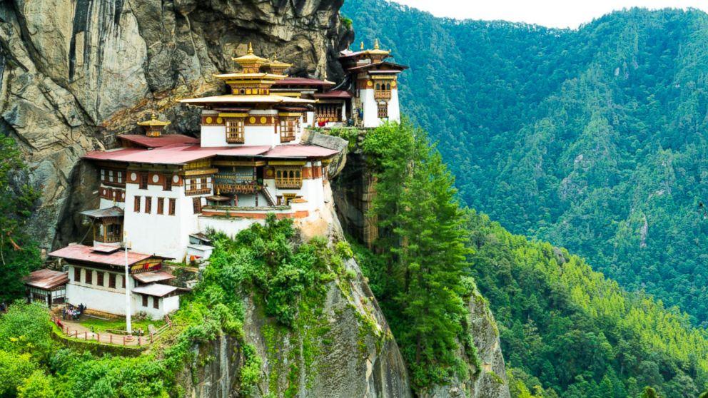 Viagem ao Butão e Nepal em 2020 com o CENIF