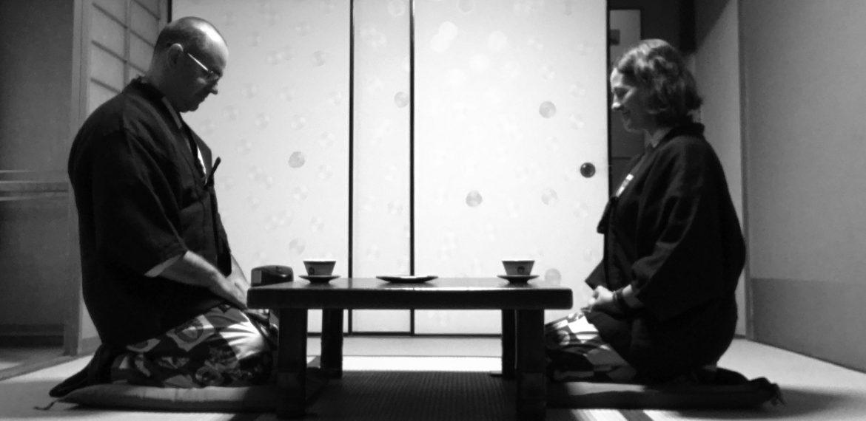 6 anos de CENIF Amadora pelos poemas do Imperador Meiji