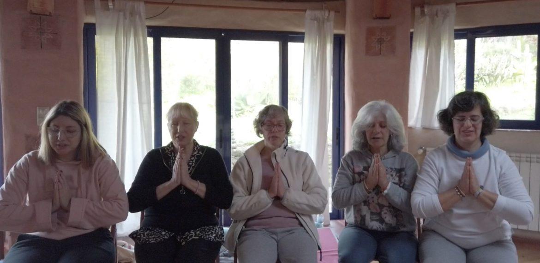 Grupo de praticantes de Reiki do Alentejo, partilha a sua experiência