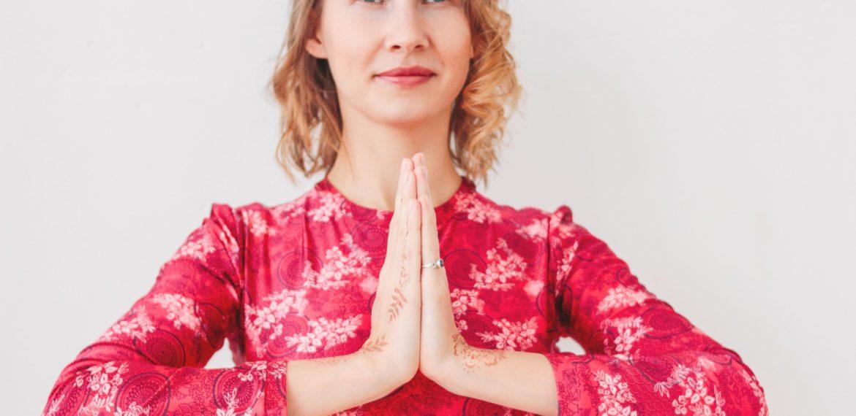 Como perceber se um chakra está desalinhado