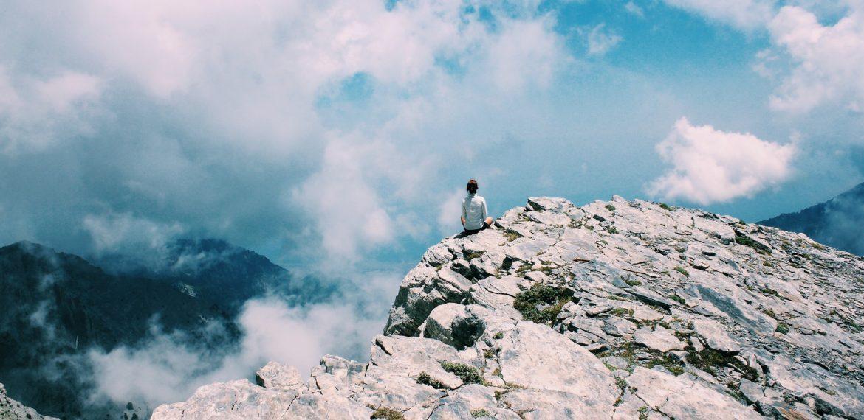 Apenas respirar – aproveitar o momento presente