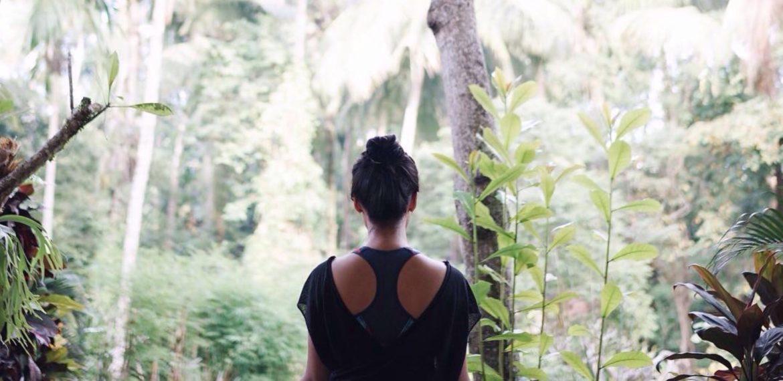 A meditação como forma de apoio para uma pessoa com doença oncológica