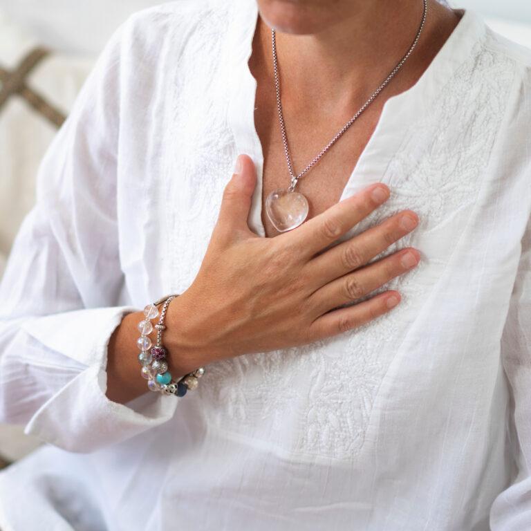 Ao encontro de mim mesmo – uma meditação para a autoaceitação e autoestima