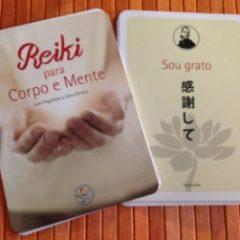 Lançamento de Reiki para o Corpo e Mente – Amadora 6 de Novembro