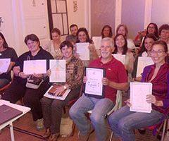 Ensinar Reiki a crianças – workshop de outubro